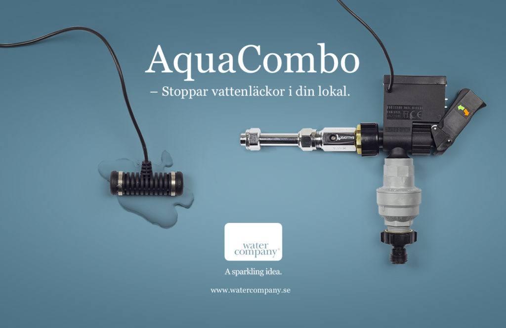AquaCombo